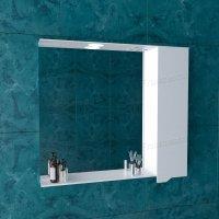 Зеркало-шкаф Francesca Адель 80