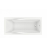 Акриловая ванна Bas Эвита 180 см