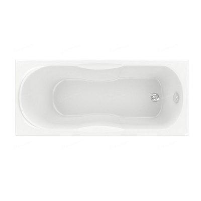 Акриловая ванна Bas Рио 170 см