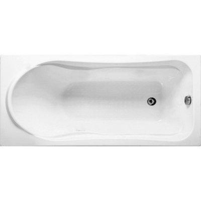 Акриловая ванна Bas Мальта 170 см