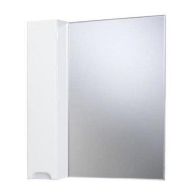 Зеркало-шкаф Bellezza Андрэа 65 L белое