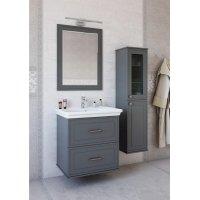 Комплект мебели Sanflor Модена 75 подвесная
