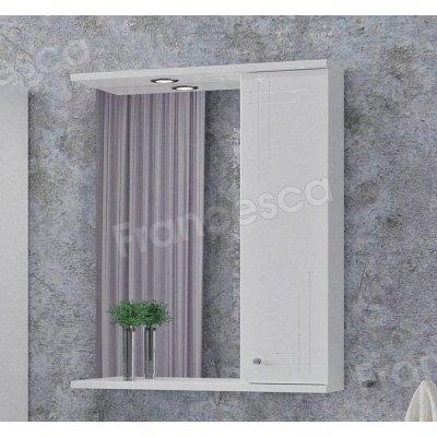 Зеркало-шкаф Francesca Дороти 60