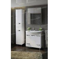 Комплект мебели Francesca Милана 75 2 ящика