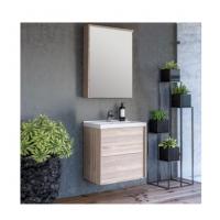 Комплект мебели AQUATON Стоун 60 сосна арлингтон