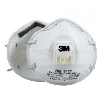 Респиратор 3М 8122