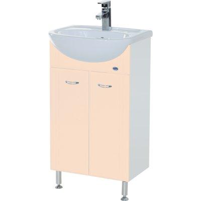 Комплект мебели для ванной Bellezza Уют 45-1