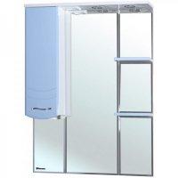 Зеркало-шкаф для ванной Bellezza Мари 75