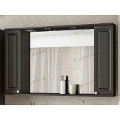 Зеркало-шкаф Francesca Империя 120 венге