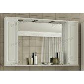 Зеркало-шкаф Francesca Империя 120