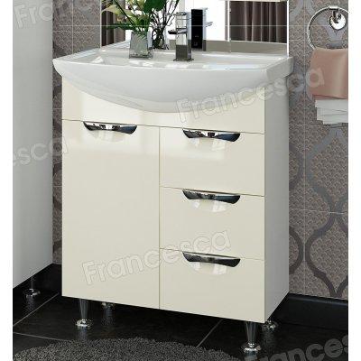 Комплект мебели Francesca Виктория 70 бежевый-2
