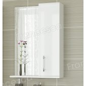 Зеркало-шкаф Francesca Eco Plus 50