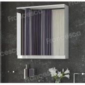 Зеркало-шкаф Francesca Форест 70