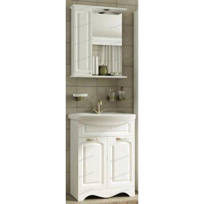 Комплект мебели Francesca Империя 50