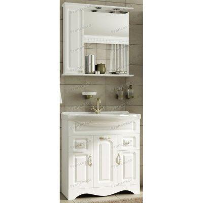 Комплект мебели Francesca Империя 75