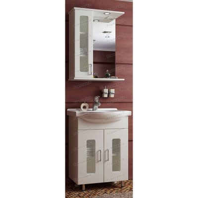 Комплект мебели Francesca Оптима 55