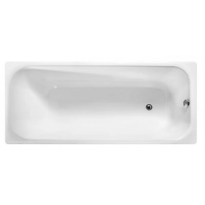 Чугунная ванна Wotte Start 170x75