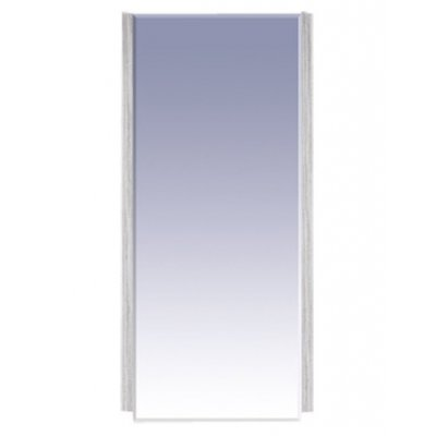 Зеркало-шкаф Misty Мини 40 вудлайн