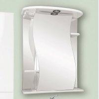 Зеркало-шкаф Misty Лиана 55