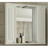 Зеркало-шкаф Francesca Империя 80-2