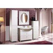 Комплект мебели Vicenza Этернель 85