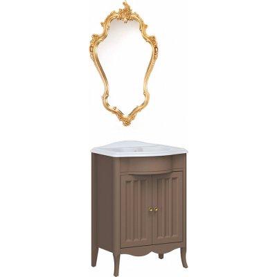 Комплект мебели Caprigo Marsel 70 шоколад