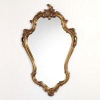Зеркало Caprigo PL415-B бронза