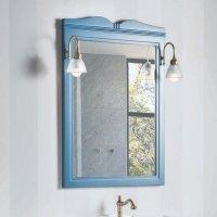 Зеркало Caprigo Borgo 60-70 blue
