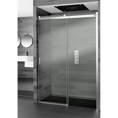 Душевая дверь в нишу Riho Baltic B104 118x210 см