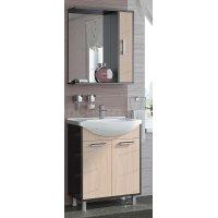 Комплект мебели Francesca Eco 65 дуб-венге