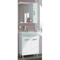 Комплект мебели Francesca Eco 70 белый