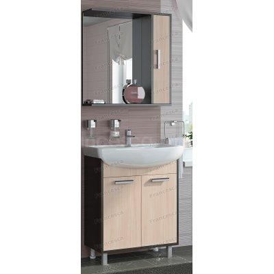 Комплект мебели Francesca Eco 70 дуб-венге