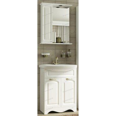 Комплект мебели Francesca Империя 60 с 2 дверцами