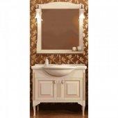 Комплект мебели для ванной Ferrara Равелло 85