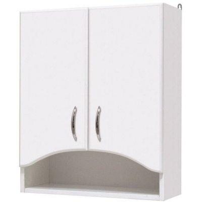 Шкаф для ванной двухдверный Onika Арка 55