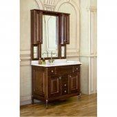 Комплект мебели для ванной Аллигатор Капан K(D) 110