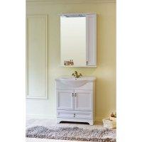 Комплект мебели для ванной Аллигатор Милана 5 60