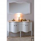 Комплект мебели для ванной Аллигатор Роял Комфорт N(M) 120