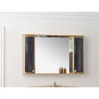 Зеркало для ванной Аллигатор Роял Комфорт P(M) 120