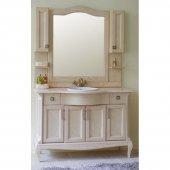 Комплект мебели для ванной Аллигатор Ван 110C