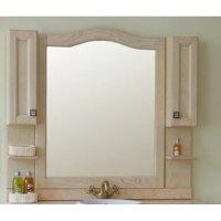 Зеркало-шкаф для ванной Аллигатор Ван 110A