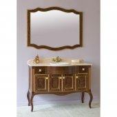 Комплект мебели для ванной Аллигатор Ван 110H