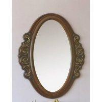 Зеркало для ванной Аллигатор Вито 85N/a