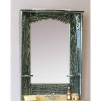 Зеркало-шкаф для ванной Аллигатор Вито 90A (D)