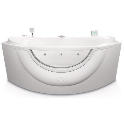 Акриловая ванна Акватика Акварама Basic 200/130x75