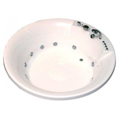Акриловая ванна Акватика Арена Standart 180x69