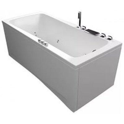 Акриловая ванна Акватика Авентура Standart 150х70х67