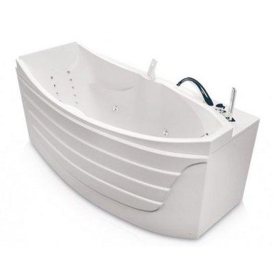 Акриловая ванна Акватика Аврора Basic 175x80x74