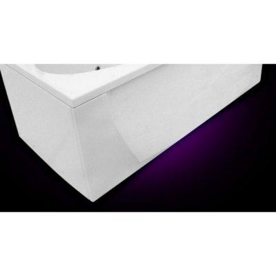 Панель фронтальная для ванн Акватика Кинетика 170