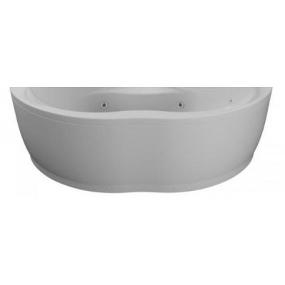 Панель фронтальная для ванн Акватика Кворум 143
